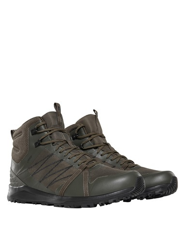 The North Face Litewave Fastpack II Mid Yeşil